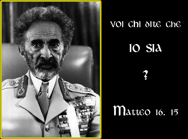 Haiel Selassie