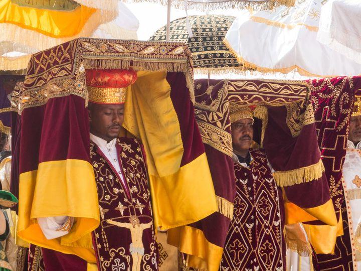 Sacerdoti etiopi